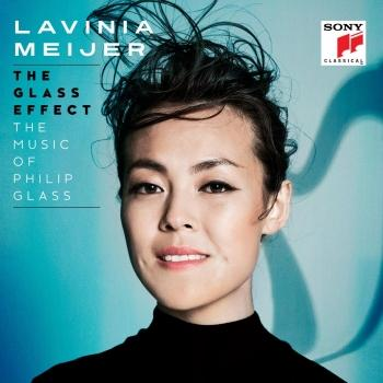 Cover The Glass Effect (The Music of Philip Glass & Others)