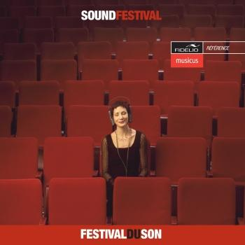 Cover FESTIVAL OF SOUND