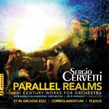 Cover Parallel Realms: XXI Century Works for Orchestra