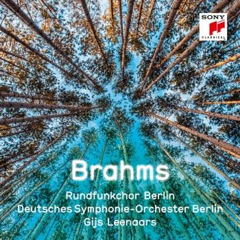 Cover Brahms