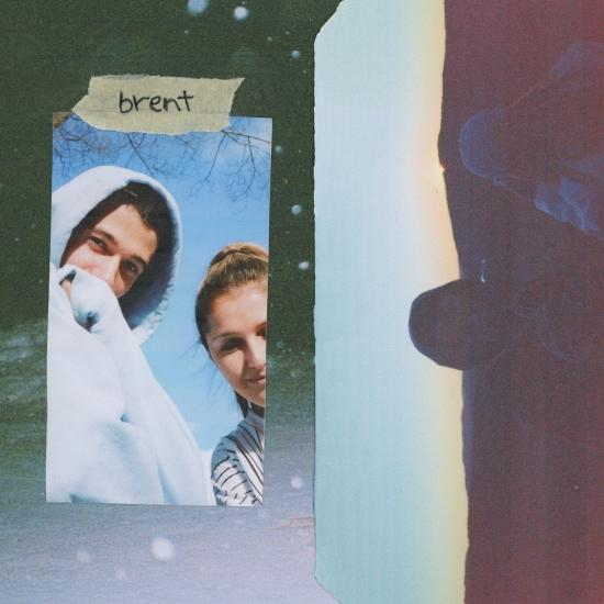 Cover brent