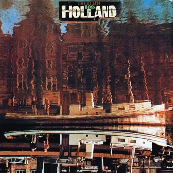 Cover Holland (2015 Remaster)
