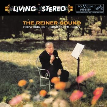 Cover The Reiner Sound (Remaster)