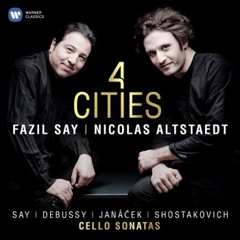 Cover 4 Cities