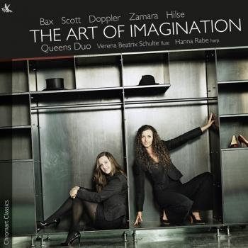 Cover The Art of Imagination
