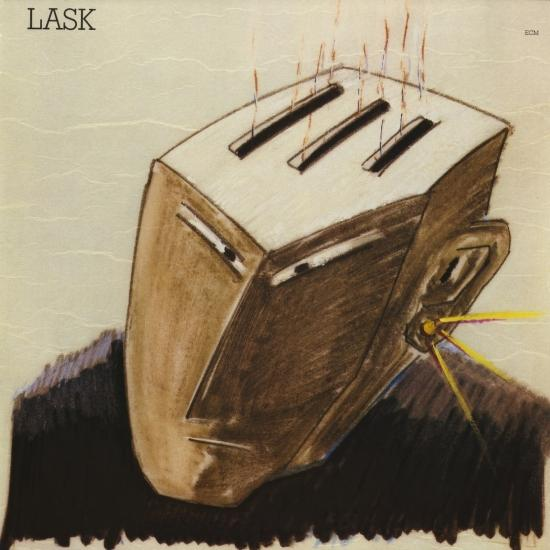 Cover Lask (Remastered)