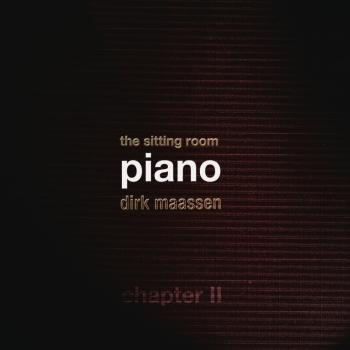Cover The Sitting Room Piano (Chapter II)