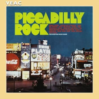 Cover Piccadilly-Rock (Remastered)