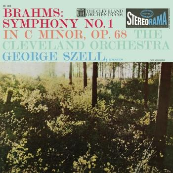 Cover Brahms: Symphony No. 1, Op. 68 (Remastered)