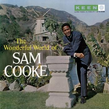 Cover The Wonderful World Of Sam Cooke (Remastered)