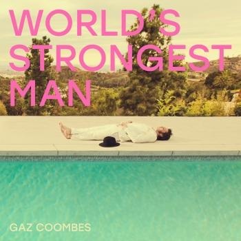 Cover World's Strongest Man
