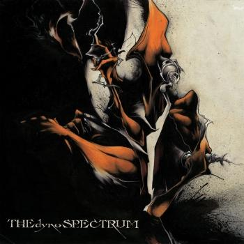 Cover The Dynospectrum (20 Year Anniversary Remaster)