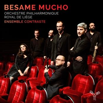 Cover Besame Mucho