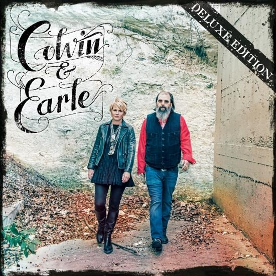 Cover Colvin & Earle (Deluxe Edition)