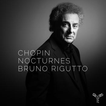 Cover Chopin: Nocturnes