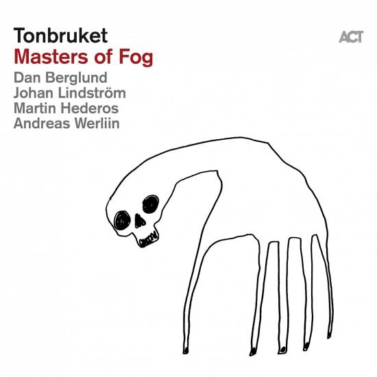 Cover Masters of Fog