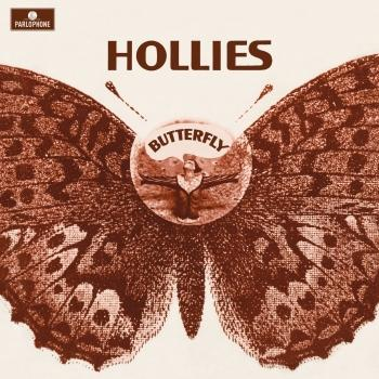 Cover Butterfly (Remaster)