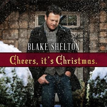 Cover Cheers, it's Christmas. (Deluxe Version)