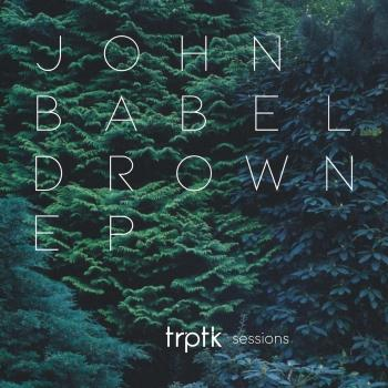 Cover Drown EP