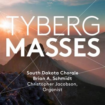 Cover Tyberg: Masses