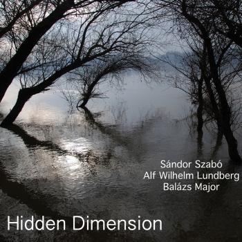 Cover Hidden Dimension