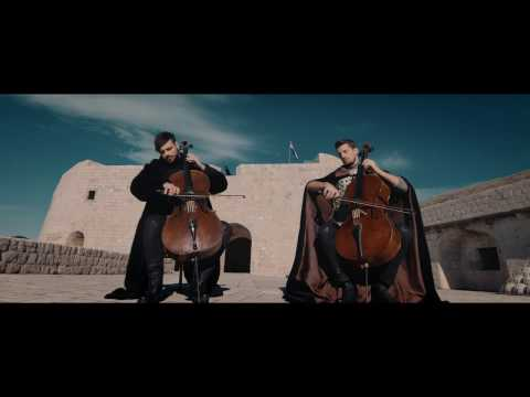 Video 2CELLOS - Game of Thrones [OFFICIAL VIDEO]