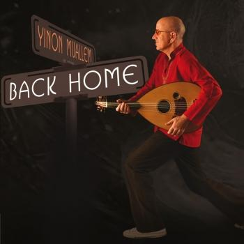 Cover Back Home