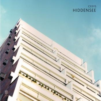 Cover Hiddensee