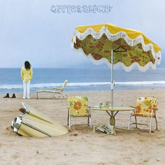 Cover On The Beach (Remastered)