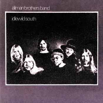Cover Idlewild South