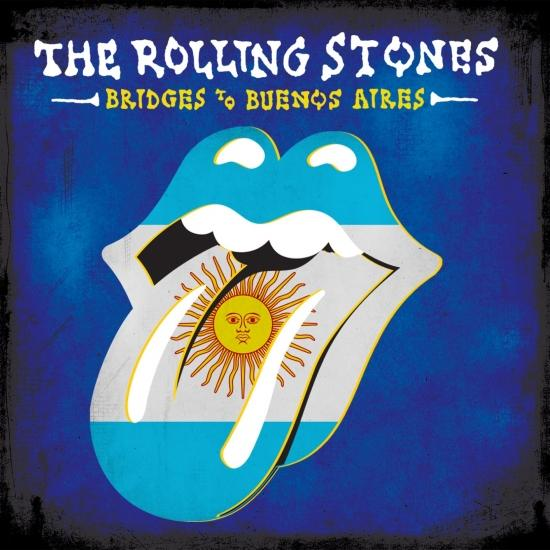 Cover Bridges To Buenos Aires (Live)