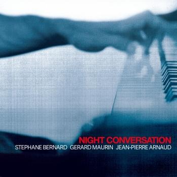 Cover Night Conversation