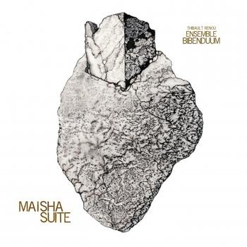 Cover Maïsha Suite