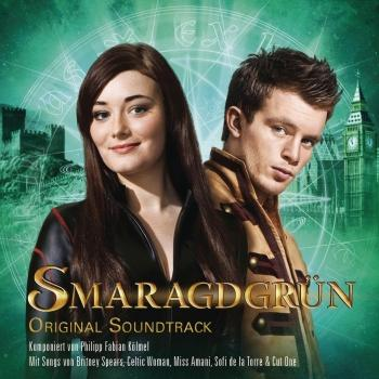 Cover Smaragdgrün (Original Motion Picture Soundtrack)
