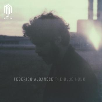 Cover The Blue Hour