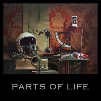 Cover Parts of Life