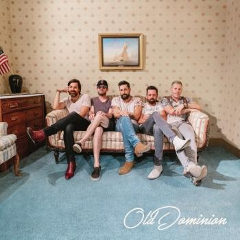 Cover Old Dominion
