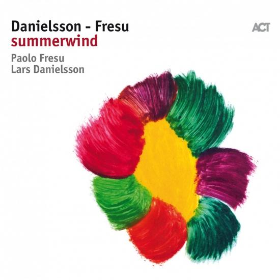 Cover Summerwind