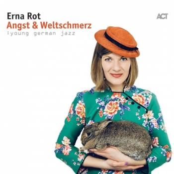 Cover Angst & Weltschmerz