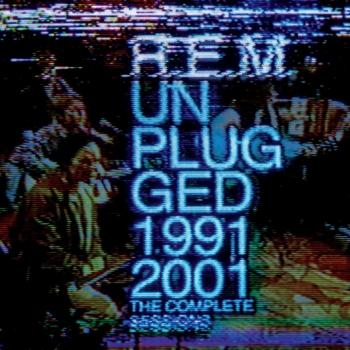 Cover Unplugged 1991/2001: The Complete Sessions