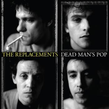 Cover Dead Man's Pop (Remastered)