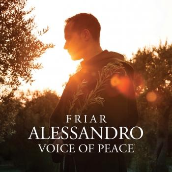 Cover Voice Of Peace