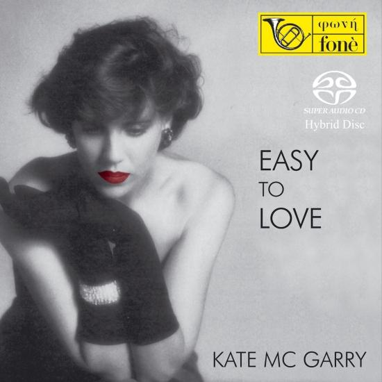 Cover Easy to love