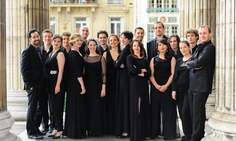 Review Ensemble Aedes & Mathieu Romano - Fauré: Requiem - Poulenc: Figure Humaine - Debussy: 3 Chansons
