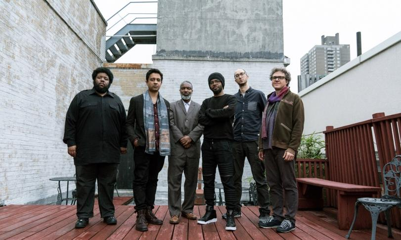 Review Vijay Iyer Sextet - Far From Over