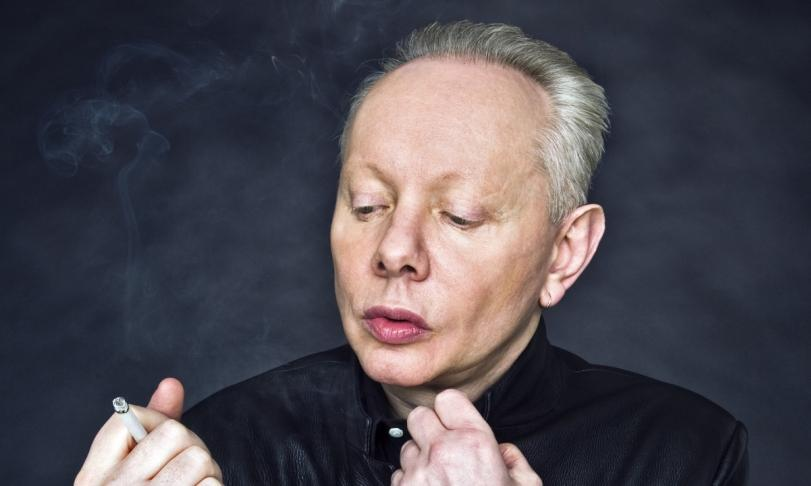 Review Joe Jackson - Fool