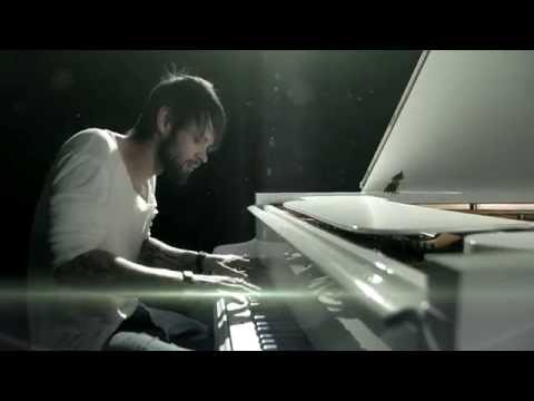 Video Benjamin Richter - Enjoy the Silence Sonata