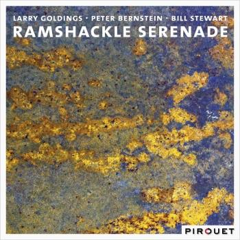 Cover Ramshackle Serenade