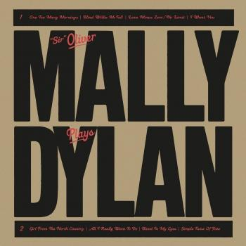 Cover MALLY plays DYLAN