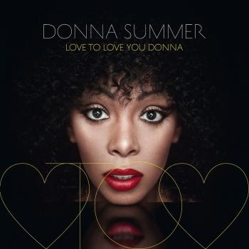 Cover Love To Love You Donna